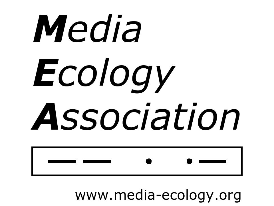 Media Ecology Association Logo